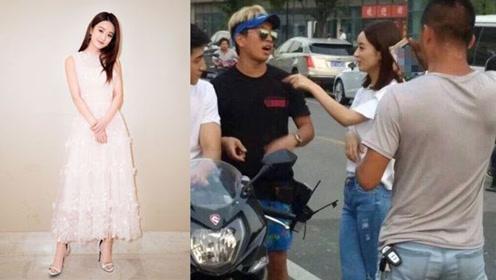 刚卸妆的赵丽颖被粉丝偶遇,网友:这不就是邻家妹妹吗?