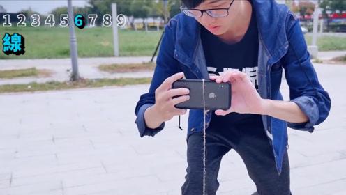 无私分享如何制作低成本相机脚架
