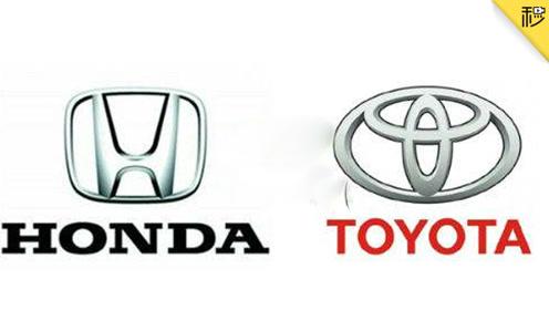 丰田 本田谁是家用车第一品牌?