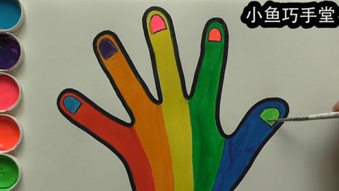 我们每个人都有双手,那么怎么用简笔画来画出他们呢?玩具故事
