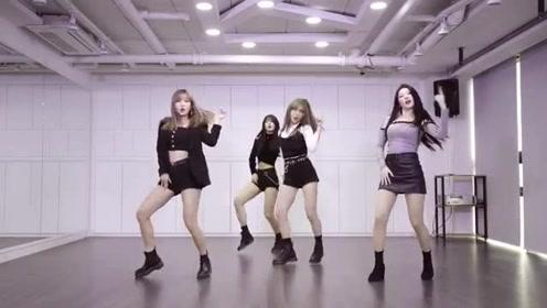 JENNIE《SOLO》韩舞舞蹈翻拍