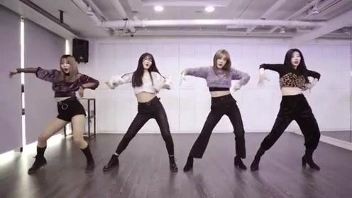REDVELVET- RBB 韩舞舞蹈翻拍