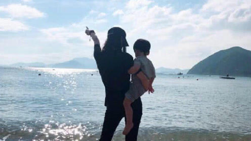 Baby称两岁小海绵在读幼儿班,儿子记忆力超好