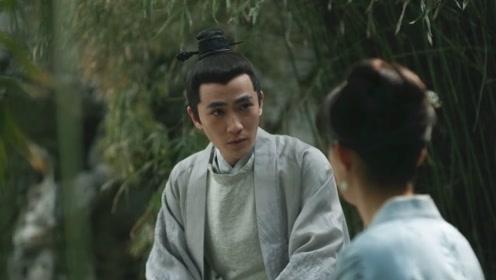 《知否》赵丽颖朱一龙CUT:第27集 一定会娶你