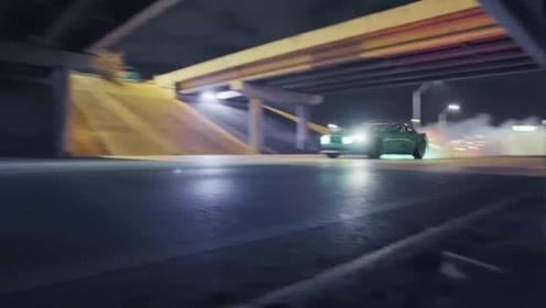 900 FORD Mustang Drift