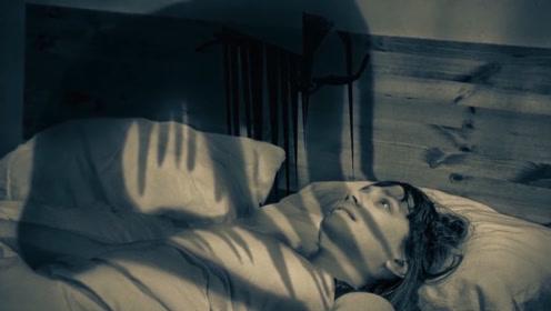 为什么人在清醒时反而动弹不得?关于鬼压床的一切!看完松了口气!