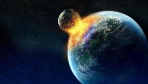 太空探索:地球疑似收到水星馈赠,一块绿色陨石正在脱离母星到访!