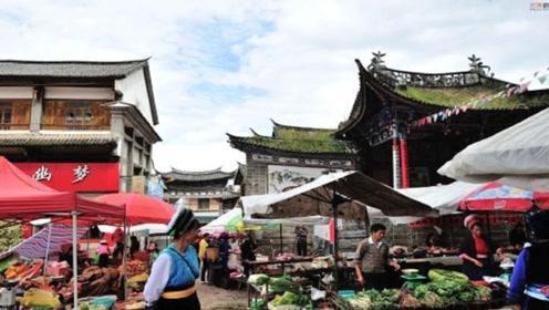 云南的菜市场竟然有这么多品类?网友直呼不可思议