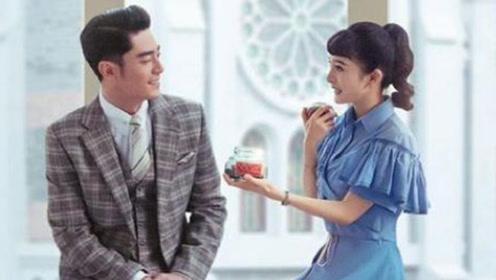 《筑梦情缘》杨幂分享吃糖秘密,盖楼cp先虐后甜?
