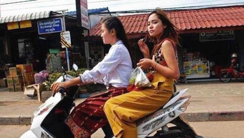 """亚洲这个国家非常穷,当地女性很""""开放""""!我国将开设两国的高铁"""