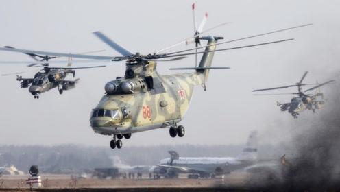 中国直升机制造首次与空中客车达成合作,美媒惊呼:拦不住中国了