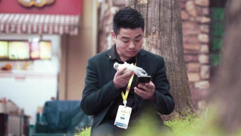 90后小伙到杭州卖房,一年穿坏5双鞋,自己却错过买房机会