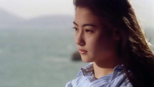 """张柏芝重游《喜剧之王》拍摄地 直言周星驰的""""我养你""""成真"""