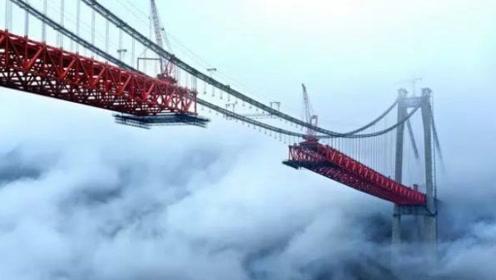 越南这下懵了!2800亿大桥一天崩塌,全民声讨:中国必须赔偿