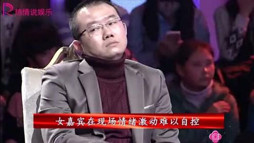 男子辞职照顾女友,却被嫌弃窝囊废,女友一上场,涂磊看愣了