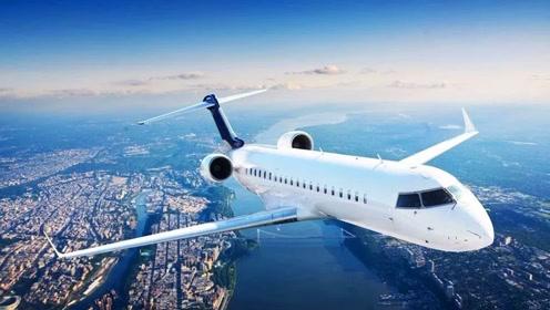 这条航线全程只有2.7公里,怎么这么短的距离需要飞机来飞呢?