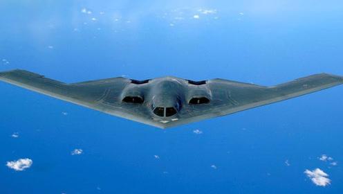 B-21即将问世,比B-2强还更便宜,网友:轰20何时下线?