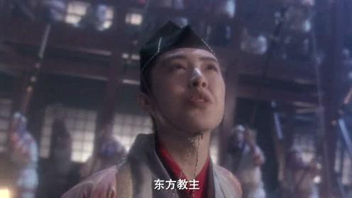 东方不败不会杀戮顾长风,就是因为他让东方不败重出江湖的