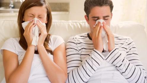有人说经常吹空调会很容易让人感冒,这种说法正不正确呢?