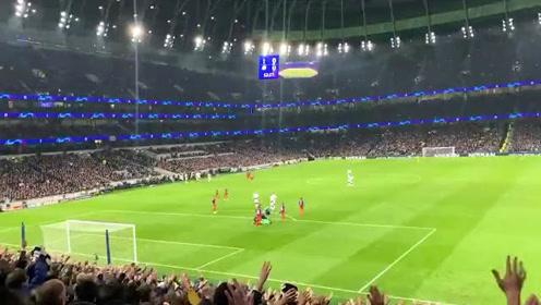 欧冠决赛,热刺决战利物浦欧洲之巅