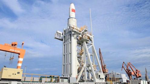中国火箭掌握发射新姿势!长征十一号完成海上发射首秀