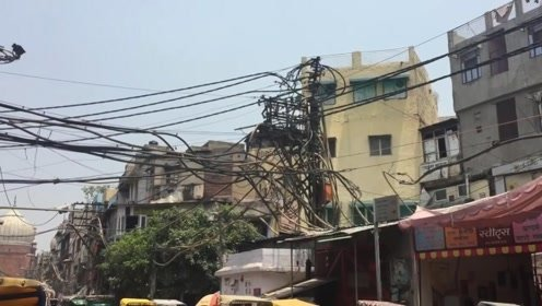 全球无电人口仍有8.4亿:印度老大难,独占9900万