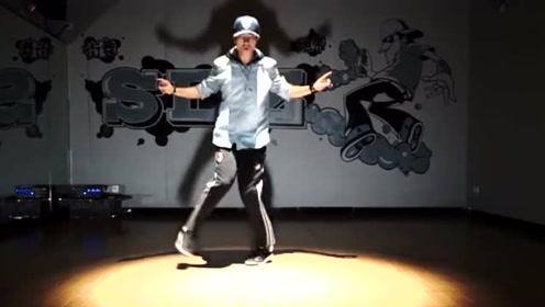 《seve》一镜到底,solo舞蹈超帅