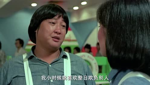 茶壶不愧是最能打的胖子,这矫健的身手真帅啊
