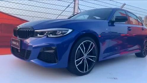 新时代的ICON,全新BMW 3系荣耀上市