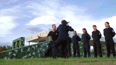 现实版破冰行动,实拍缉毒女警边境惊险抓毒贩,最小嫌犯12岁