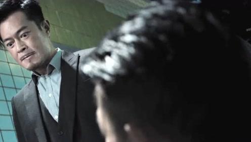 《扫毒2》无恶不作古天乐,缉毒先锋数华仔