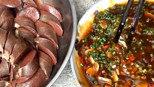 """南方人根本""""不敢吃""""的北方菜,在北方是最受欢迎的""""硬菜"""""""