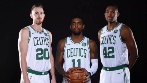 《NBA马后炮》第3期:凯尔特人队 失望一季促使双巨离队
