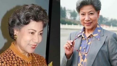 """她被誉为""""鬼后"""",出道60年未婚未育,今84岁仍坚持拍戏"""