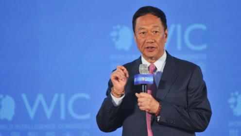 郭台铭大胆预测,5G或分为两个标准,中国和美国各霸一方