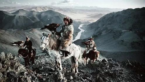 4000米之上,我横刀立马!为你讲述马背上滚过的青春!