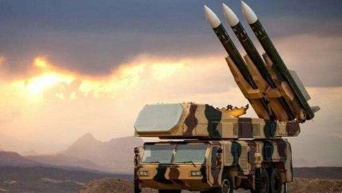 强硬!美军编队驶过霍尔木兹海峡,伊朗以弹道导弹回应