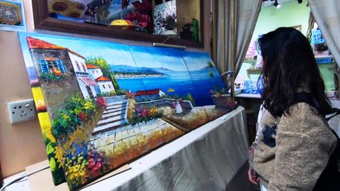 武汉最文艺的小景点,免费供游客拍照,走进去我的少女心爆棚了!