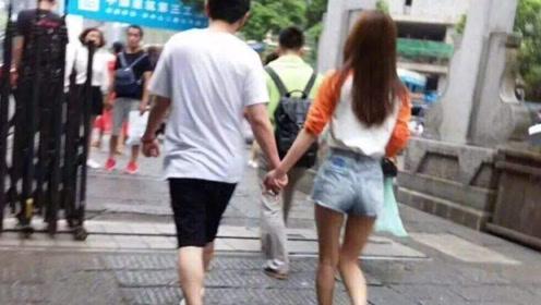 王思聪带女友出国吃饭,看到他晒出的食物后,富二代还这么抠!