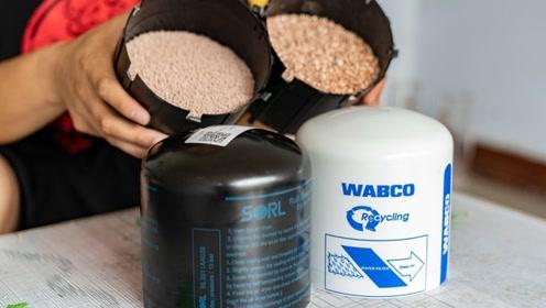 69元国产精品对比159元高端进口,这两款干燥罐谁更优秀?