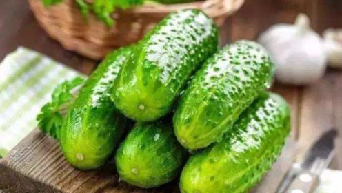 """立秋多吃这几种""""碱性食物"""",维生素含量高,每天年轻一点点"""