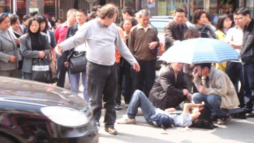 """比越南更""""可恶""""的国家,看到中国人就绕路走,你还愿意去吗?"""