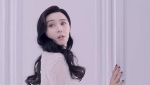范冰冰拍最新广告大片疑复出,网友:这颜值真的无人能敌