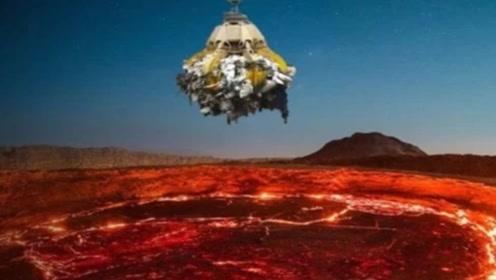 把全世界的垃圾扔进火山中,会造成什么后果?看完背后一凉