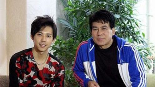 朱时茂的朋友圈有多强大?看他儿子的婚礼就知道了,网友:惹不起