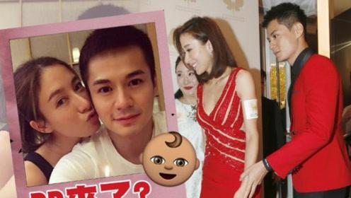 罗仲谦否认杨怡怀孕:太太还没有好消息