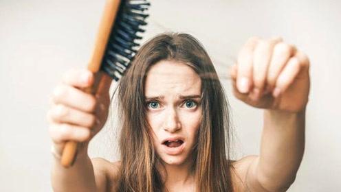 为什么癌症患者都会先掉头发?答案让人太心酸!