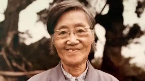 中国最神秘女神失踪30年,最后安全重现,好可怕
