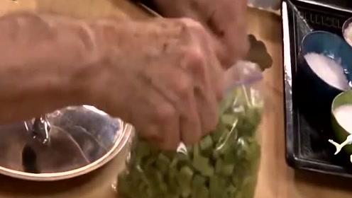 """爱吃""""仙人掌""""的国家,一天三餐都要吃,网友:吃着不扎嘴吗?"""