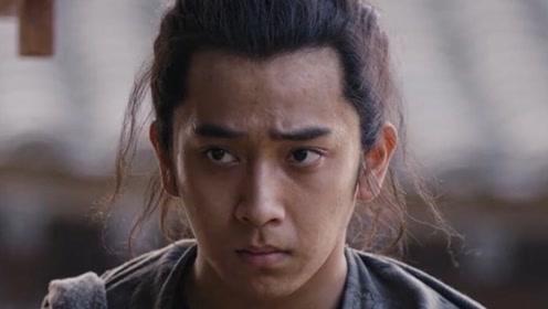 陈若轩在《九州缥缈录》中打戏十分出彩,姬野一角让他圈粉无数